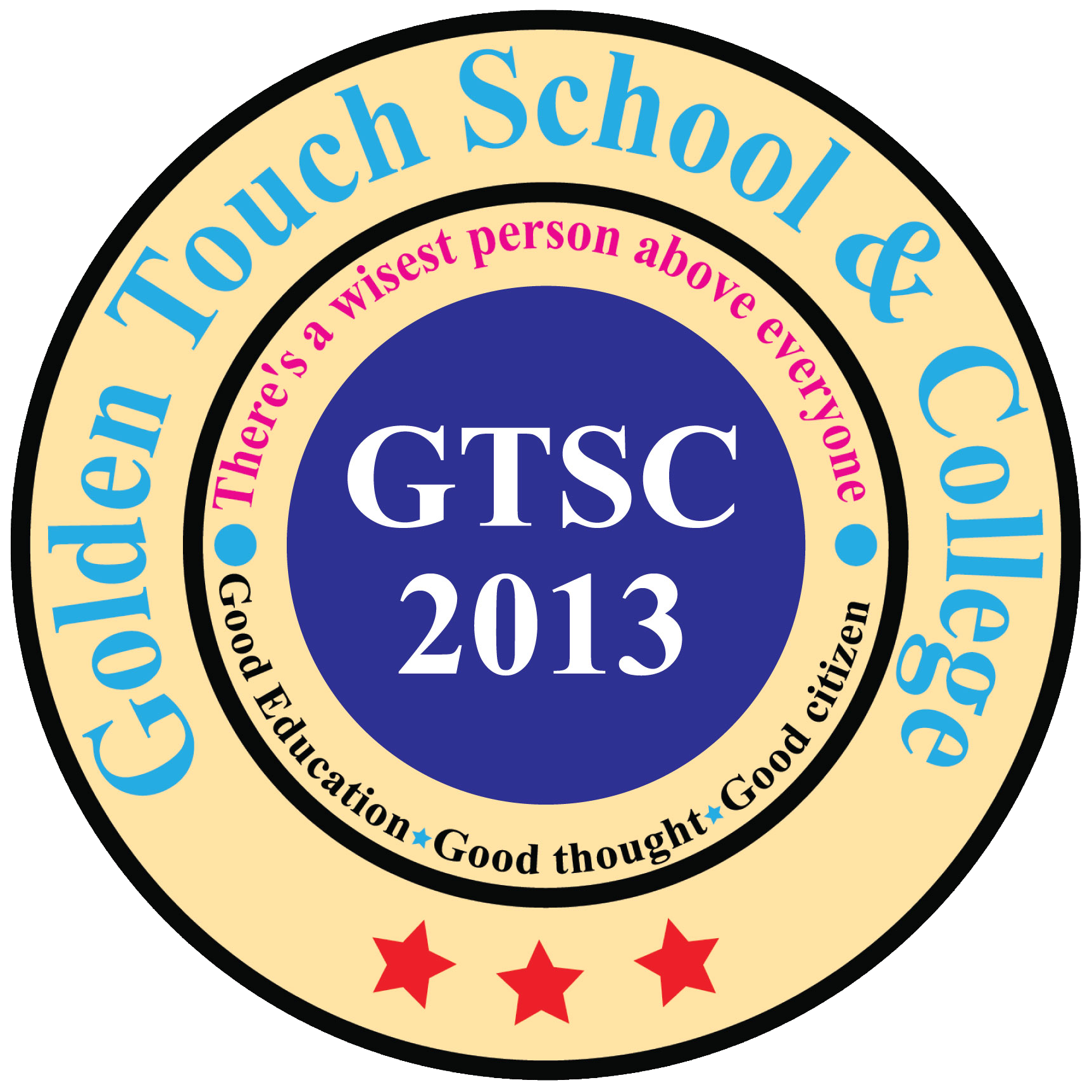 GOLDEN TOUCH SCHOOL & COLLEGE
